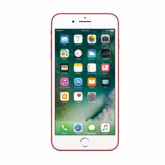 iphone 7 red barato