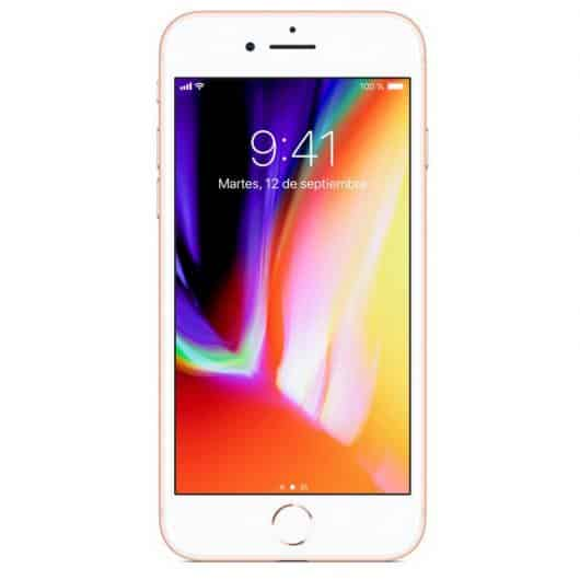 iPhone 8 Oro barato 64GB