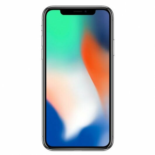 Comprar Apple iPhone X 64GB Plata barato online