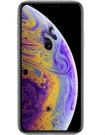 comprar iphone xs plata