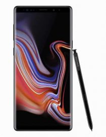 Samsung Galaxy Note 9 barato madrid